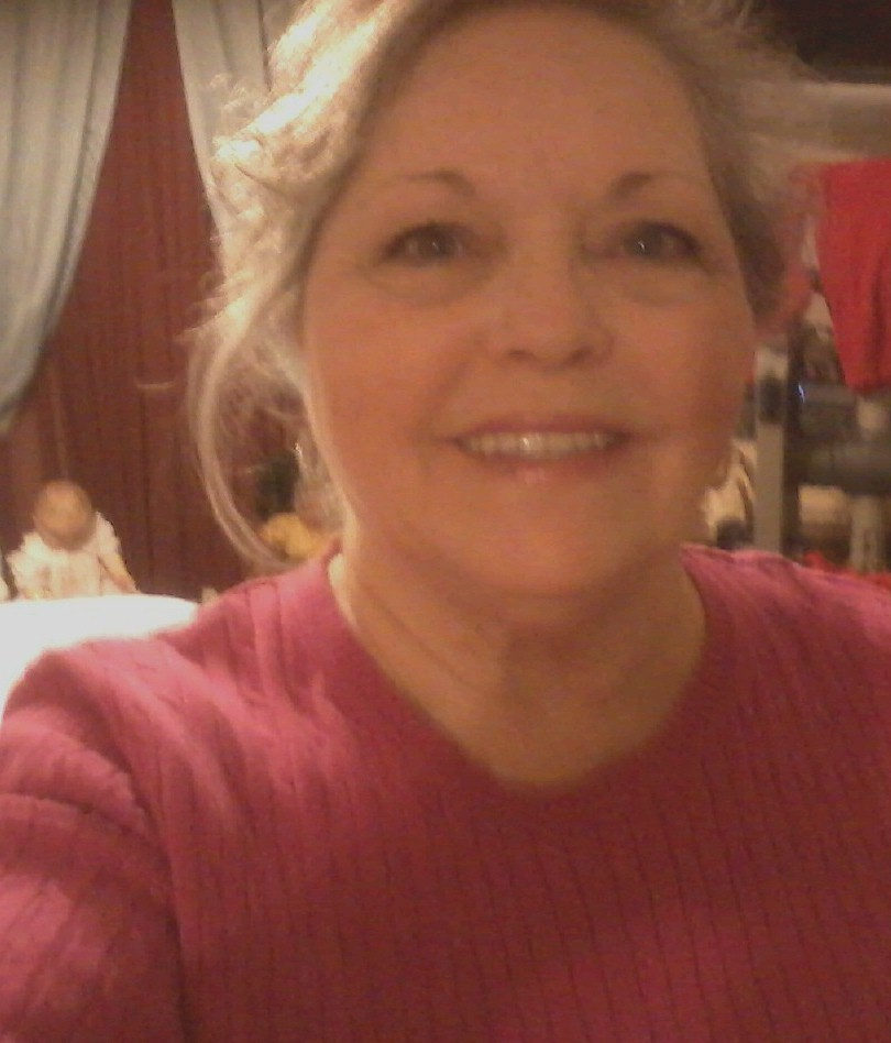 Edna Sue Sexton