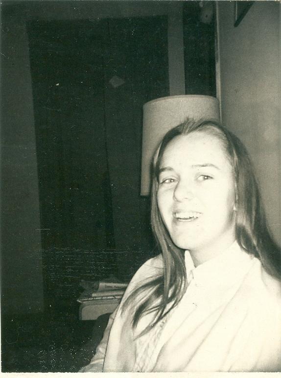 Nancy Marie Maples