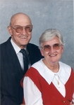 Nora Frances & Bobby G. Harmon