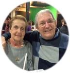Richard Franklin & Regina Louise Metersky
