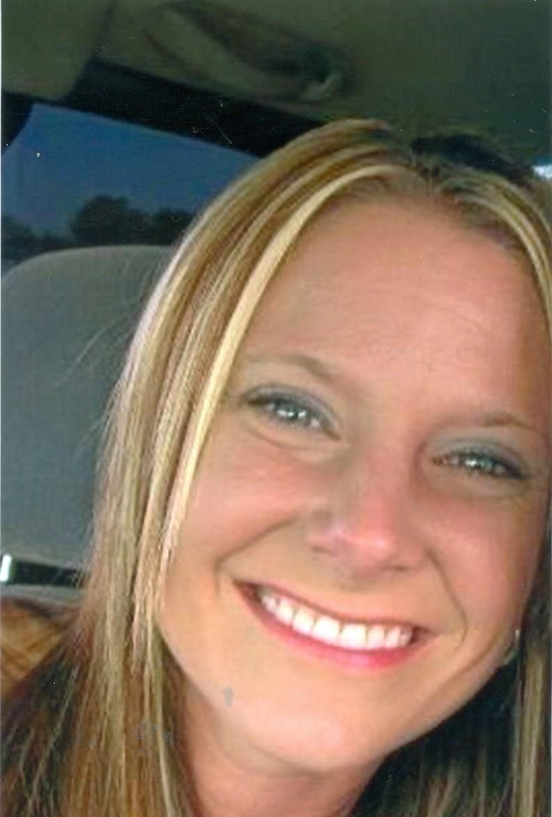 Amy Smith  Boudreau