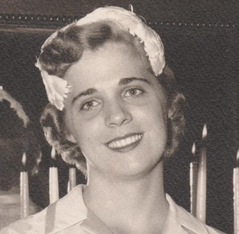 Nancy Louise Southern Greene