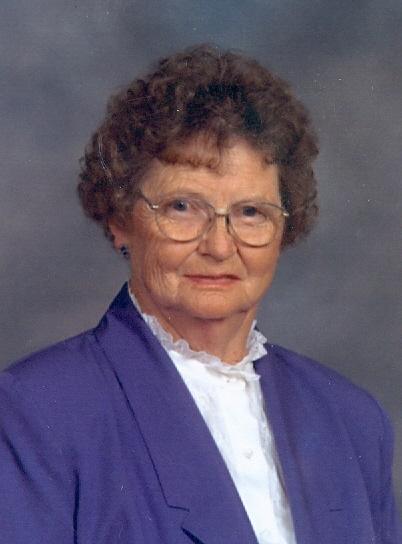 Dorothy P. Hicks