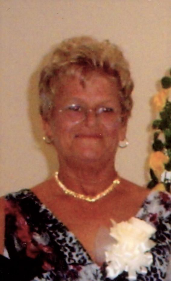 Brenda Romines  Carr Caylor