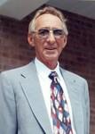 """Rev. William """"Bill"""" Cantrell"""