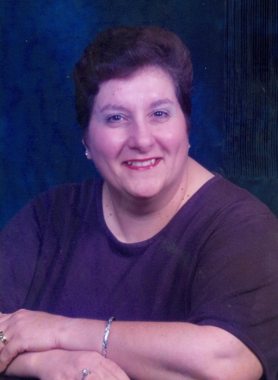 Donna Mae Mueller