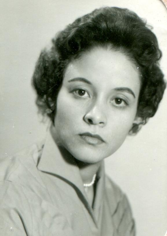 Ana Delores  Rimel