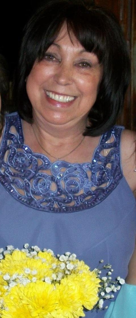 Linda  Lou Cozzolino