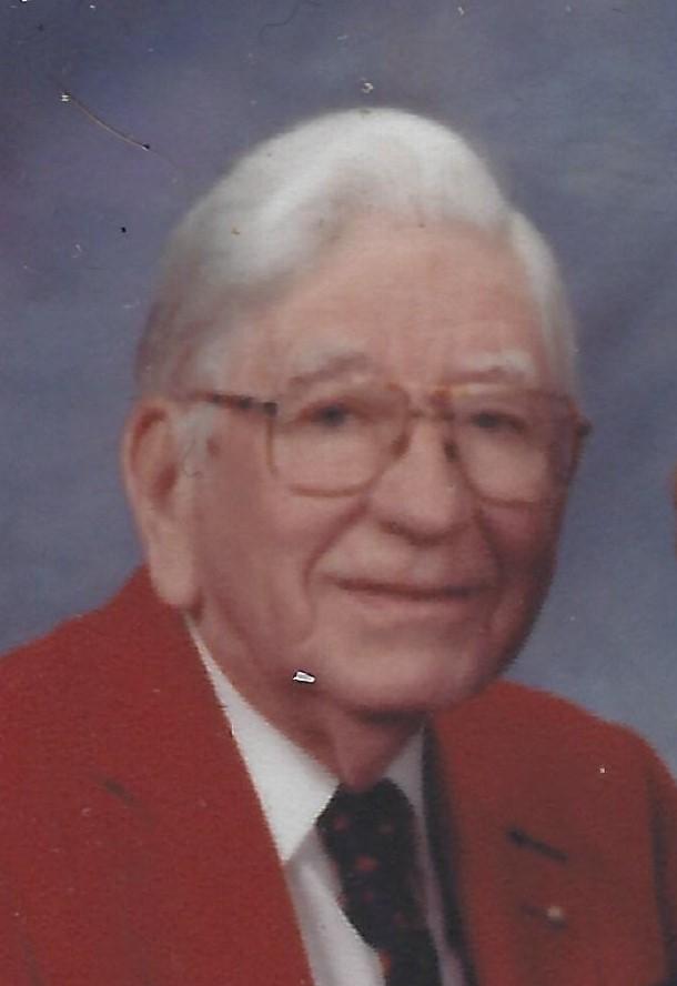 George Walter  Bramwell