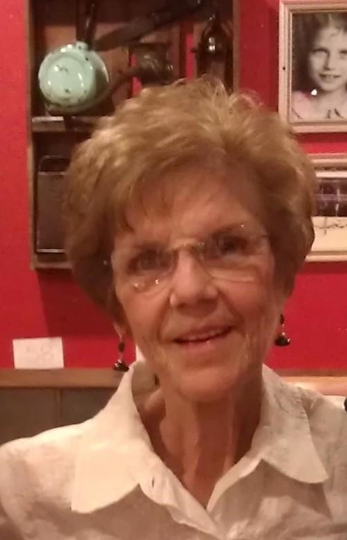 Priscilla Jean Moore Garner
