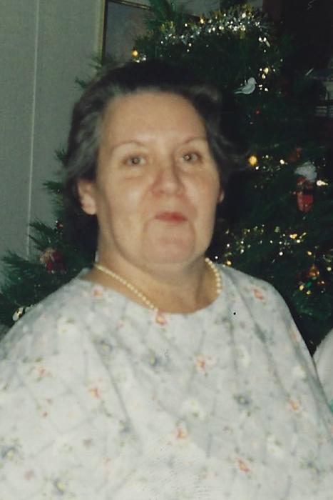 Shirley Ann Ownby