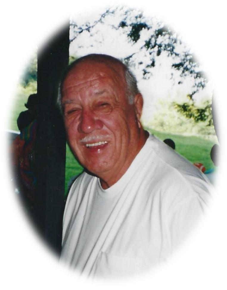 Lloyd Marshall  Helton
