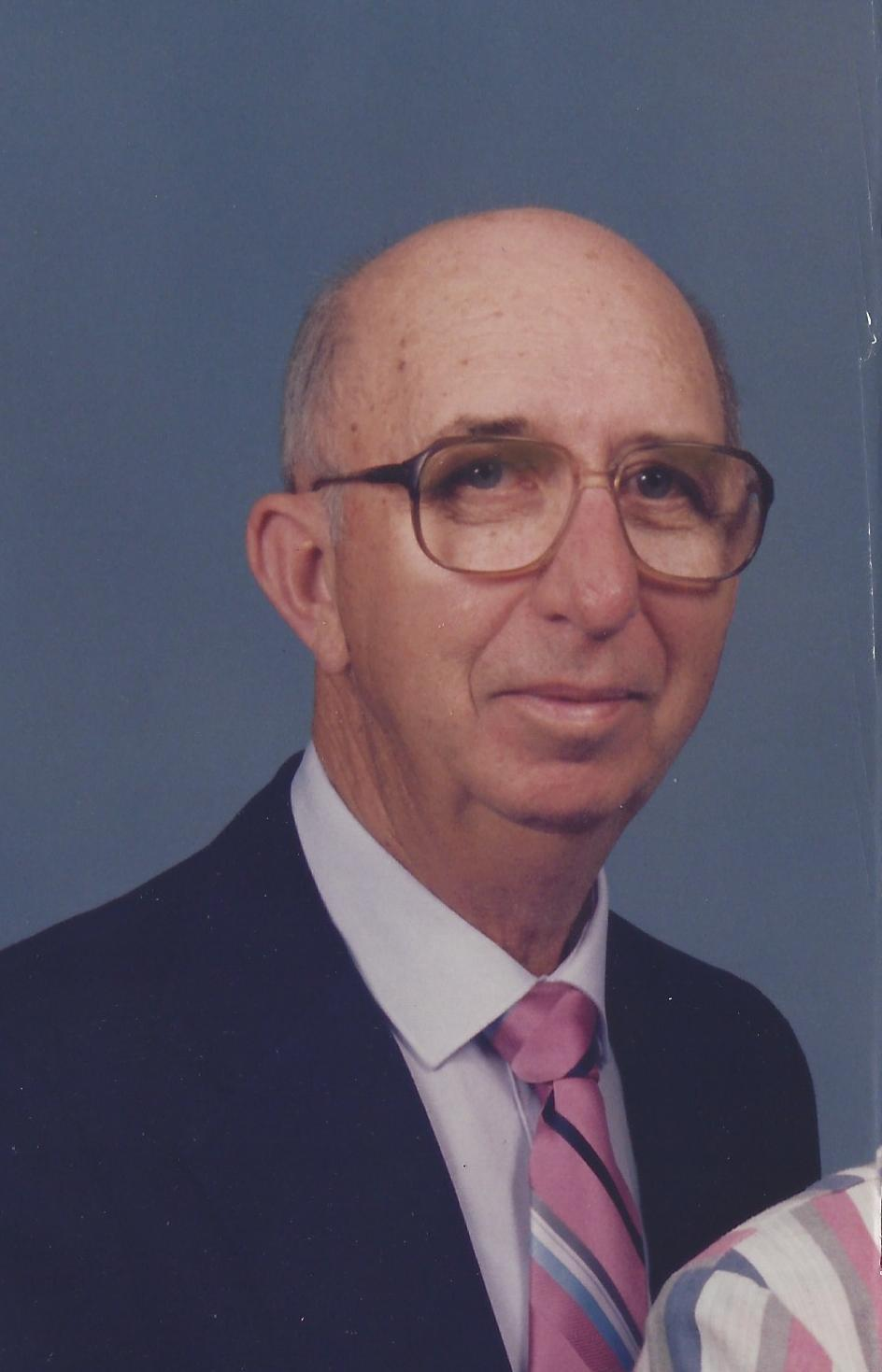 Roy E. Caldwell