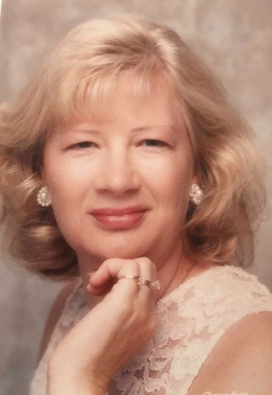 Sharon Kay Hurst