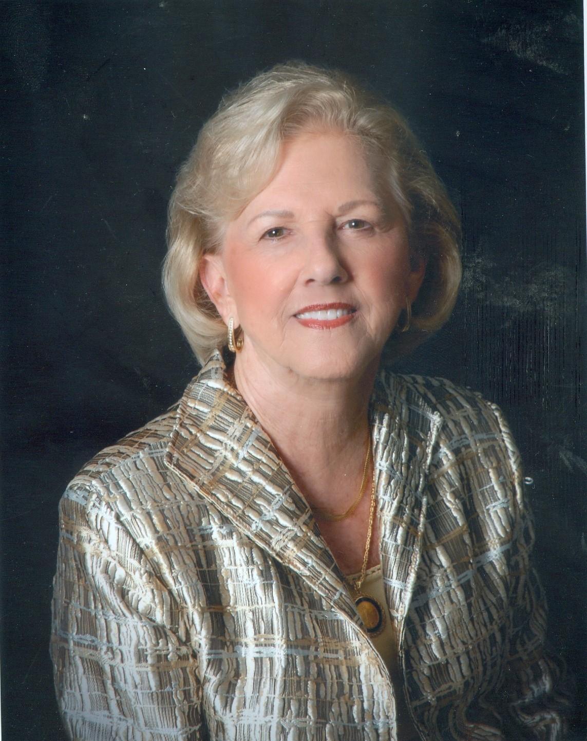 Bonnie Ogle Clark