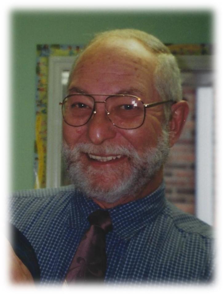 Kenneth Rae Ford