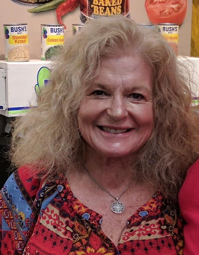 Linda Sue  White Hubbard