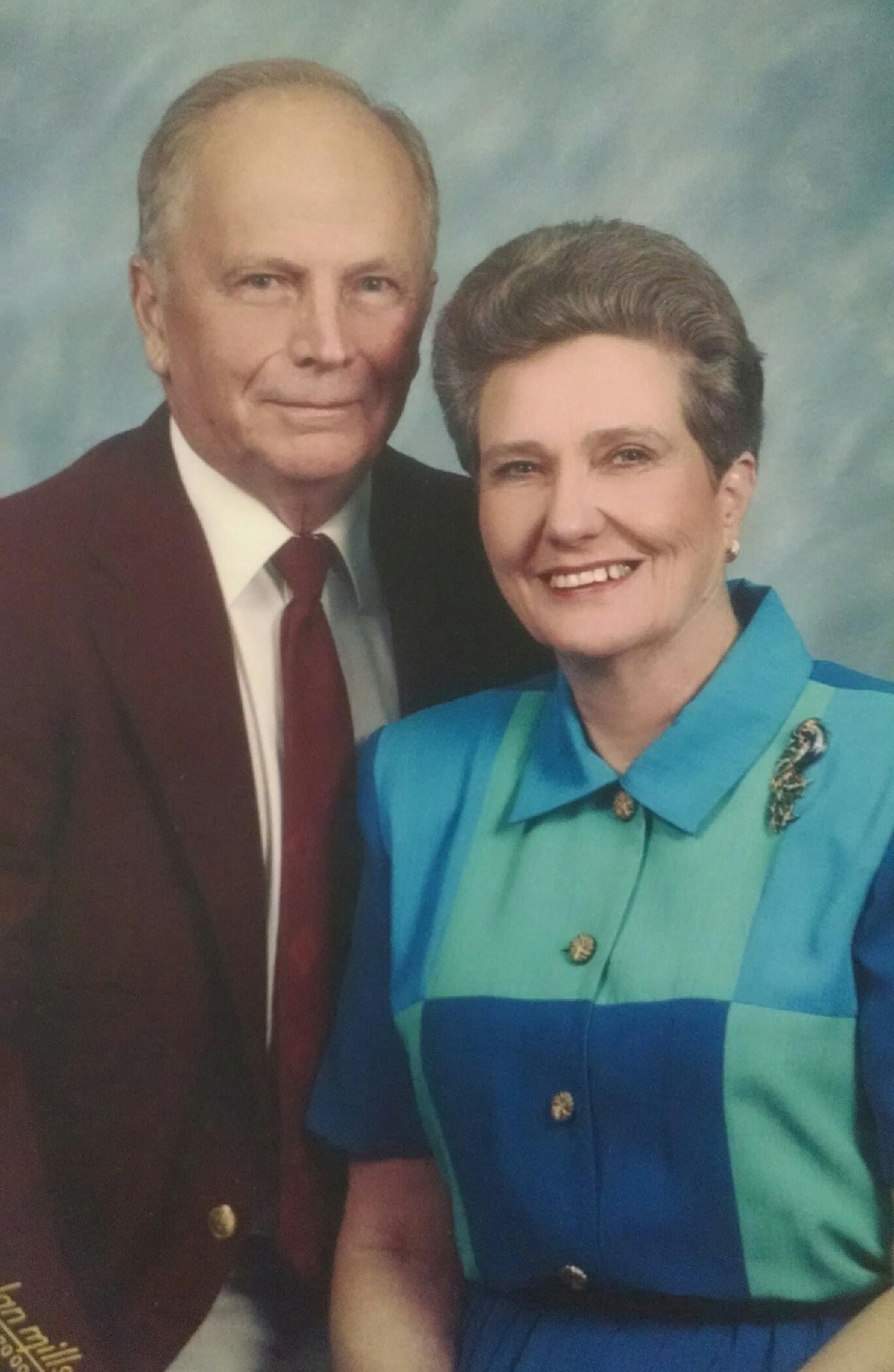 Vincent L. and Wanda C.  DuBois