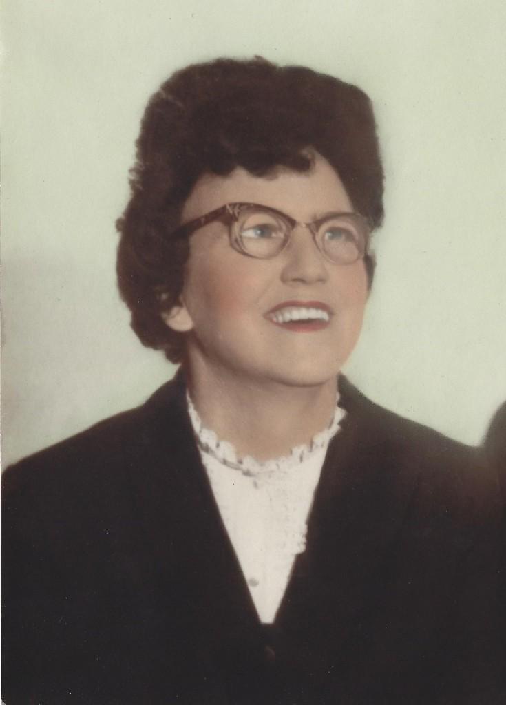 Stella Eslinger Ogle