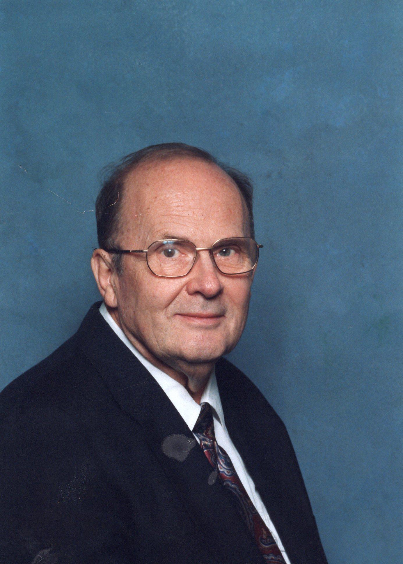 Thomas C. Harris