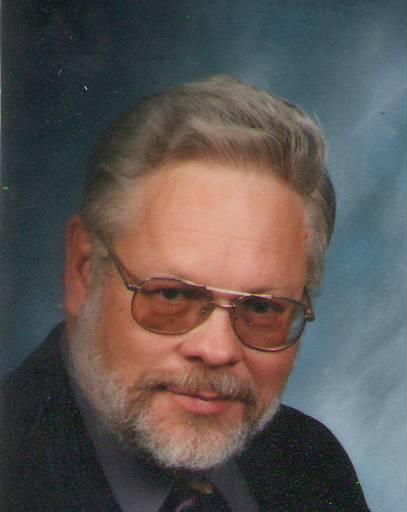 Herman Morris Johnson