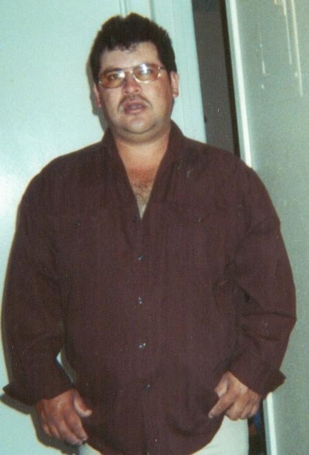 Ezequiel Cisneros Ochoa