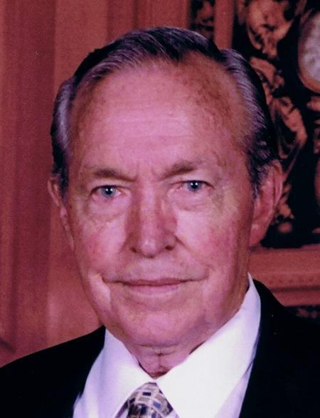 Douglas  Branch, Jr.