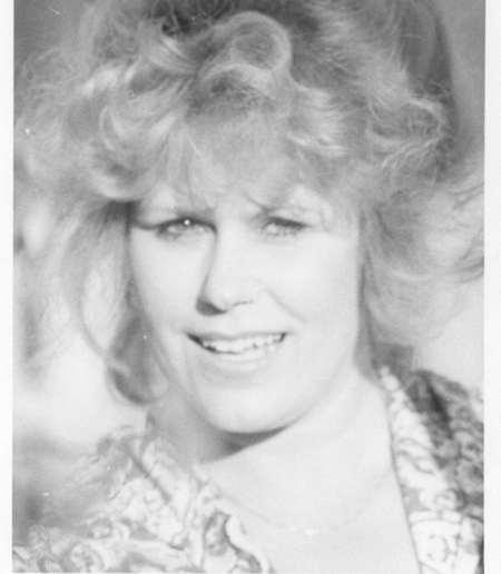 Eileen  Marie Dodds