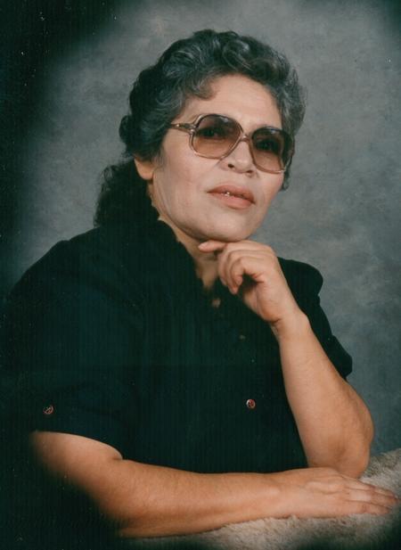 Josefina  Soto de Soto