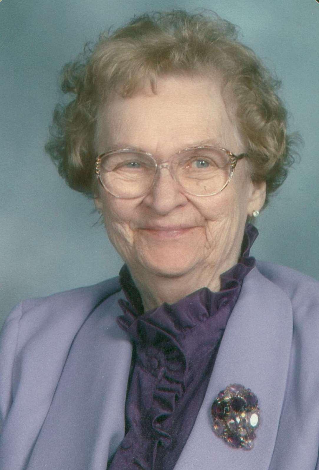 Norma Jeanne Cullington
