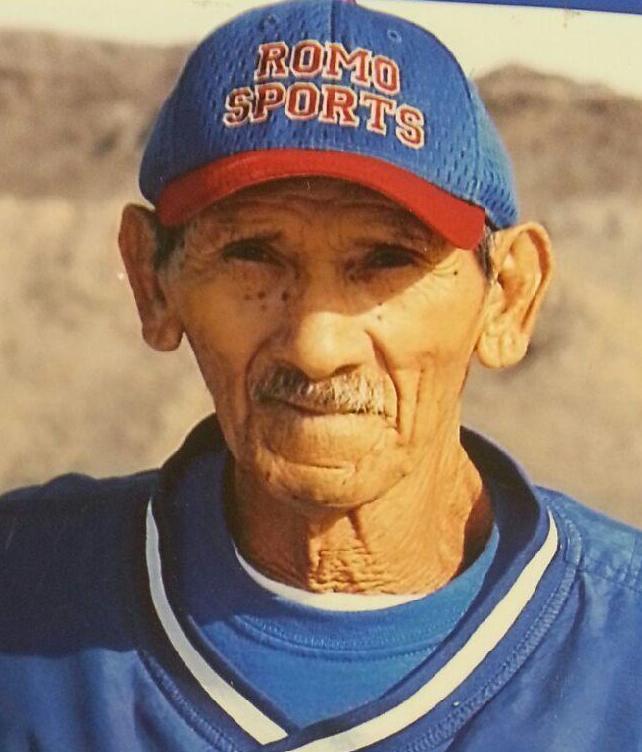 Benny Riojas Guerra