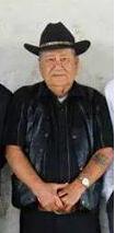 Joe G. Garcia
