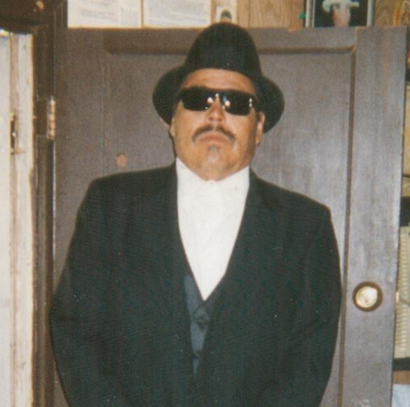 Santos Villarreal  Duran
