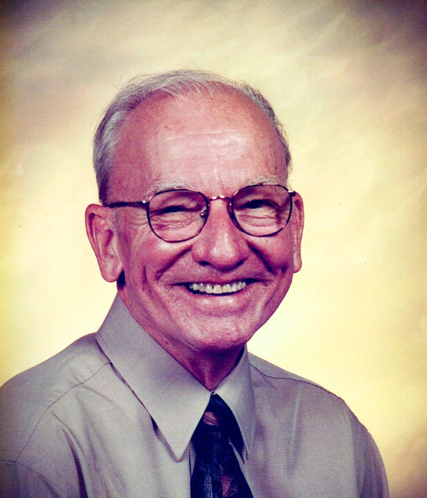 Edwin Raymond Schwanke