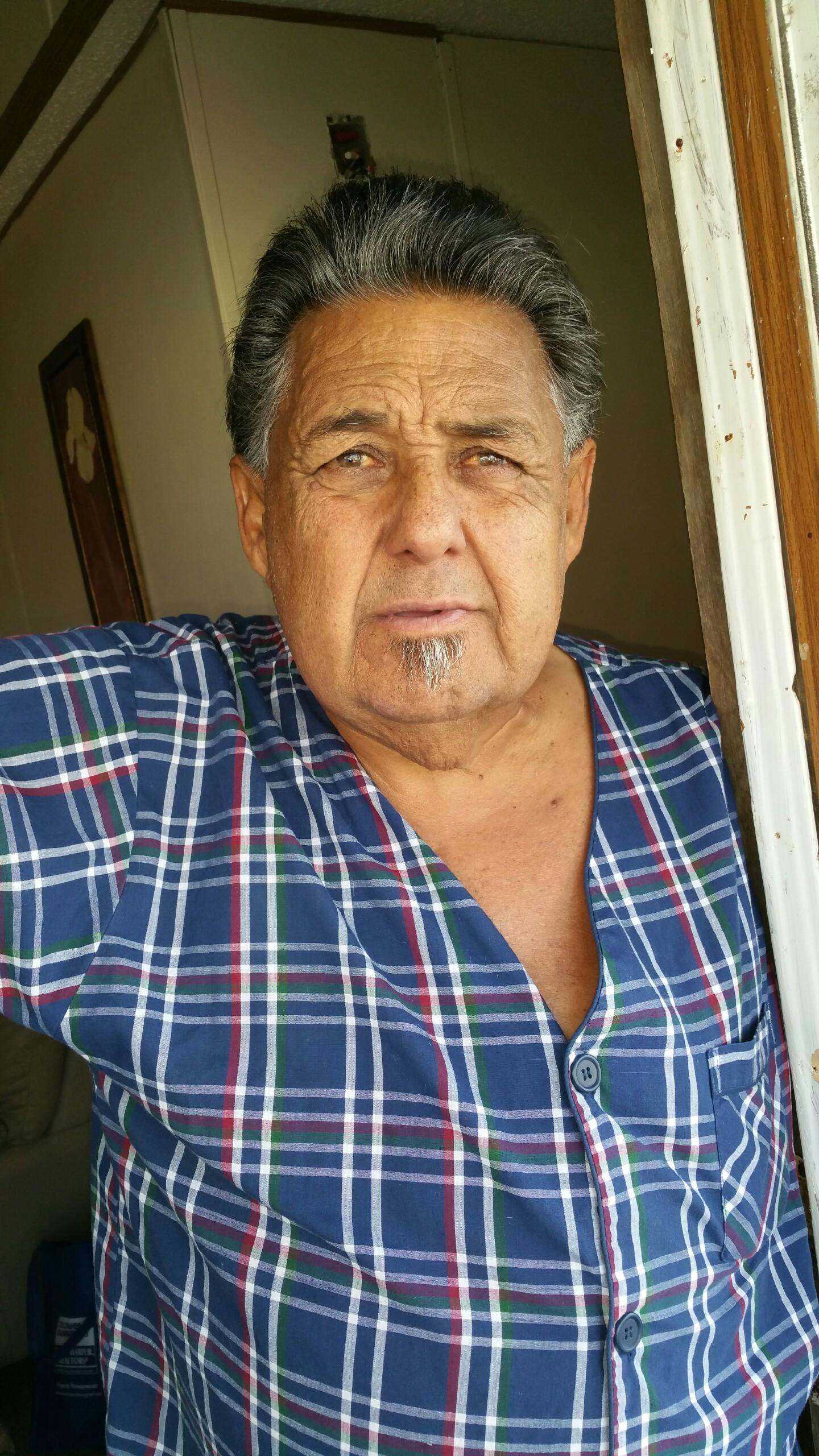 Blas Leonilo Aguero