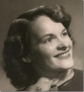 Dorothy Laverne Ott