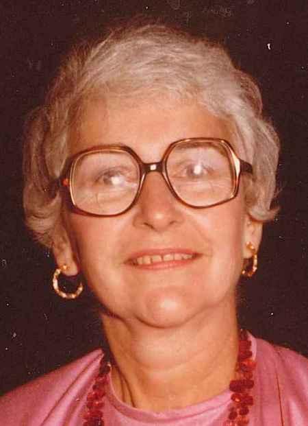Donna Cornell Dixon