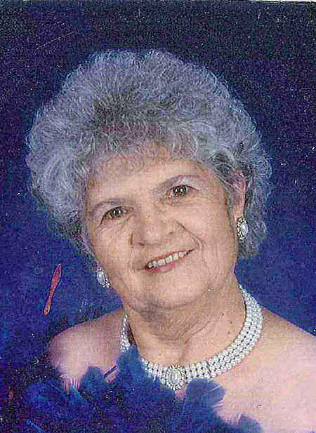 Wilma Jean Partin