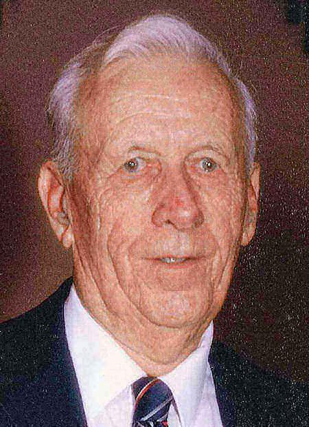 Jack E. Cartwright