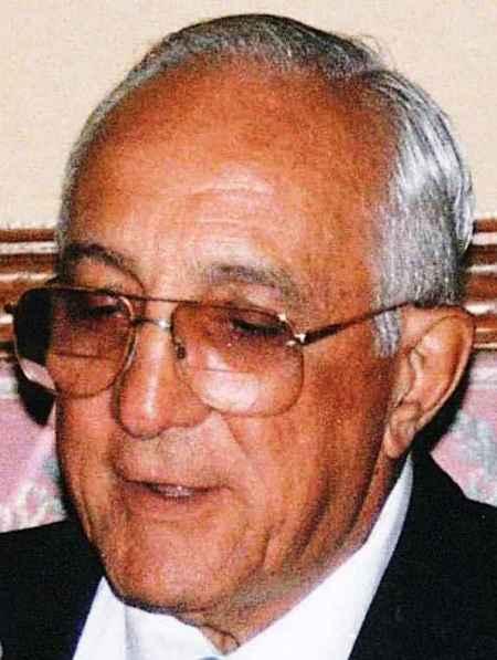 Tony  Arcidiacono