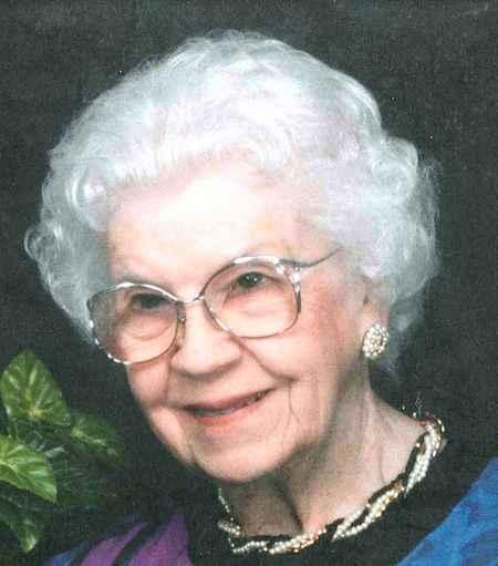 Betty Jane Kilpatrick