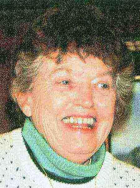 Eleanor Dale Barringer