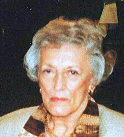 Doris P. Tamplin
