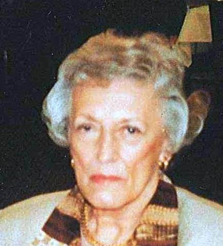 Doris P. Tamplin