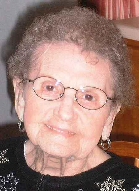 Mary M. Emmel Tamplin