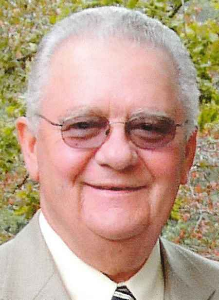 James W. Irvin