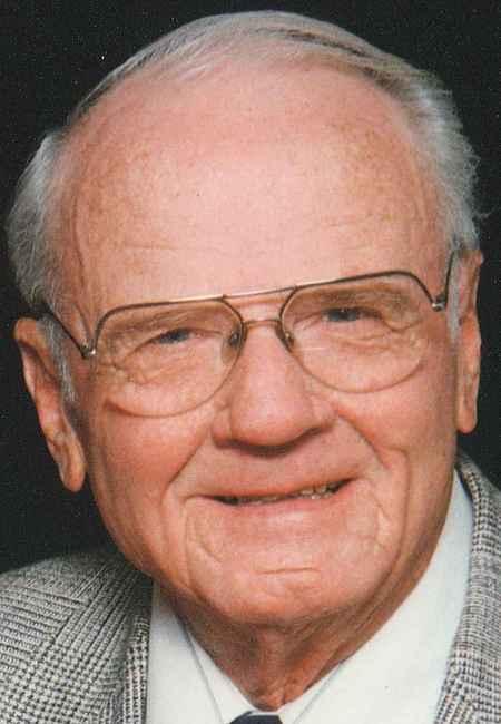 Norman J. McAtee