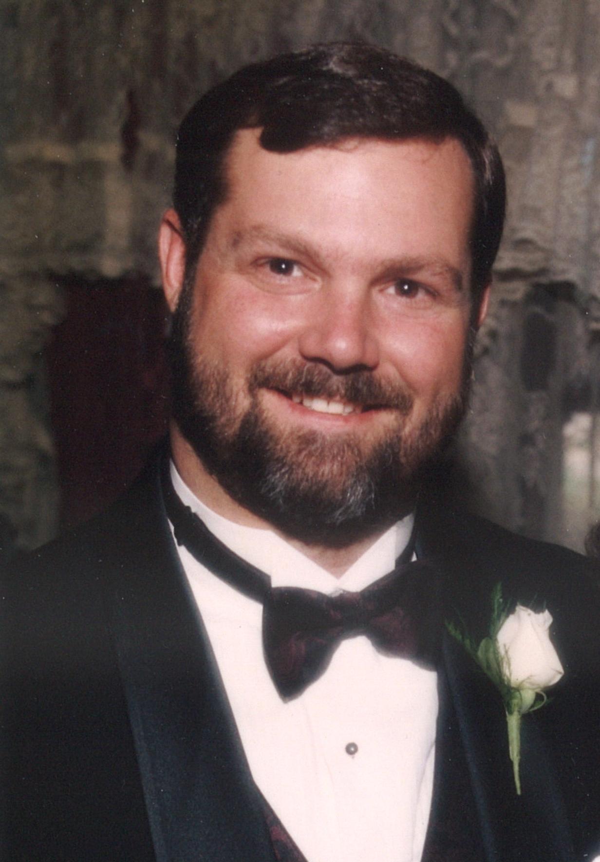 Daniel Joseph Andreas