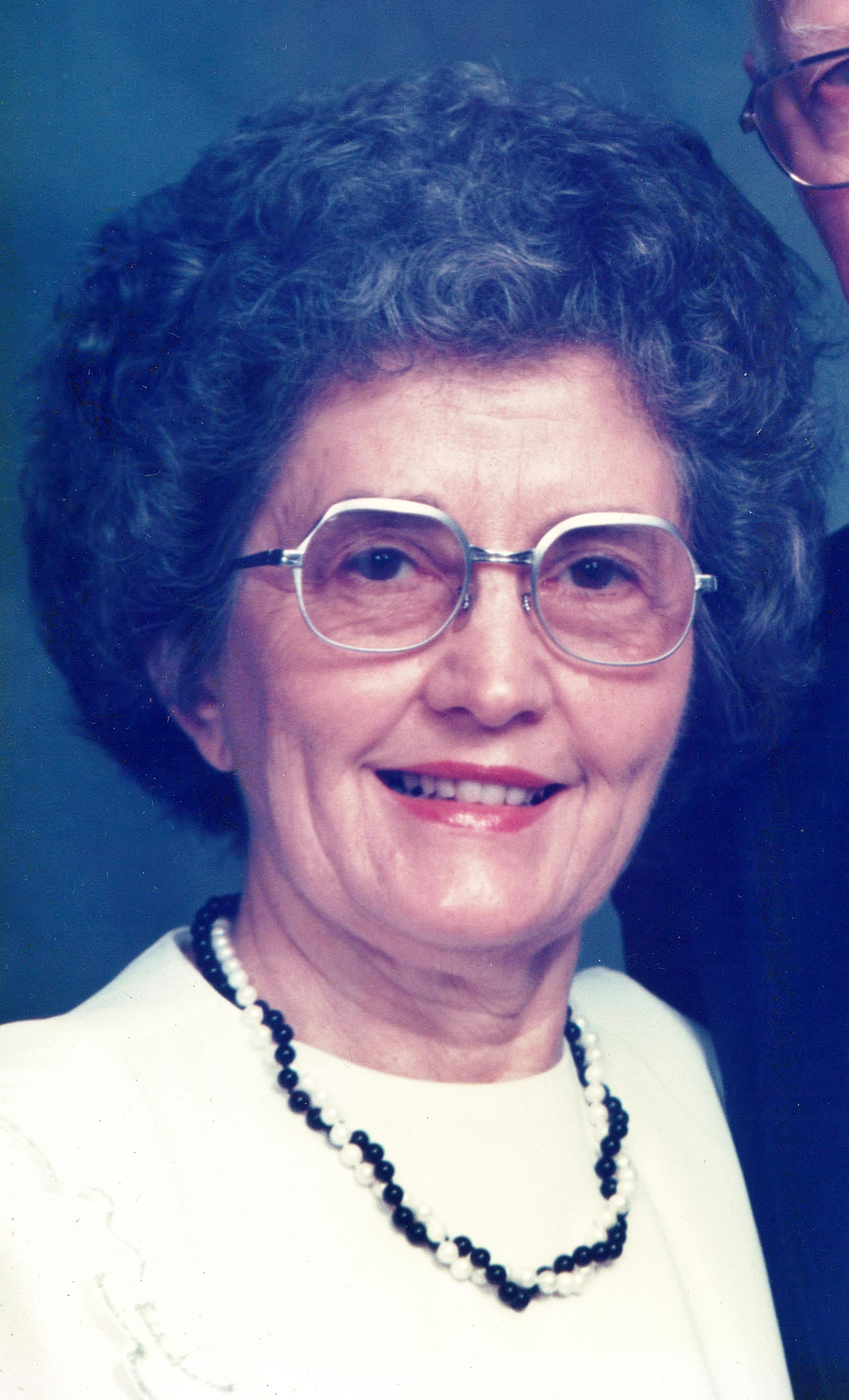 Margaret Elizabeth Amon