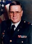 """Col. (Ret.) Robert """"Bob"""" Woollard"""